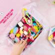 SMALL Luxury Vegan 'Low Gluten' Sweet Box