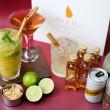 Sri Lankan cocktail kit
