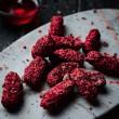 'Raspberrilicious' - Raspberry Biscotti