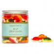 Jelly Filled turtles Sweet Jar