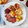 Beef Sirloin Sunday Roast Kit