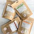 Sunbird Kitchen OO Taster Selection (4 bags – 3 x 175g, 1 x 150g)