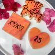 Birthday Cookies (Box of 3)