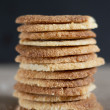 Low Carb Buttery Cookies