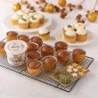 DIY Spiced Christmas Cupcakes