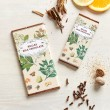 3 Handmade Mulled Milk Chocolate Bars