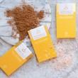 Raw Chocolate Mylk + Salted Caramel Bars (3 pack)