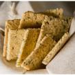 Paleo Rosemary Crackers
