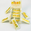 Banana, Chia Seeds & Multi Seeds Natural Energy Fruit Bars (16 pack)