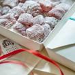 Assorted Handmade Turkish Delight Box