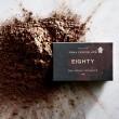 Raw 80% Cocoa Chocolate Bars (3 bars)