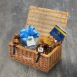 Luxury Easter Lunch Hamper