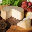 Garlic Vegan Cashew Nut Cheese