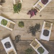 Organic Seaweed Mix Collection (Choice of 5 packs)