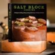 Himalayan Salt Block Combo