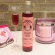 500ml Raspberry & Rose Vodka