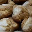 16 Gluten Free Artisan Super Sourdough Rolls