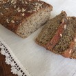 Paleo Brown Bread