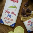 Key Lime Pie in Dark Chocolate Bars(Multipack)
