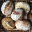 Limited Edition Winter Gluten Free Mixed Sourdough Loaves- 5 Loaves