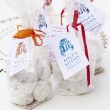 Festive Shortbread Bag Trio