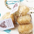 Coconut Macaroons Bag Trio