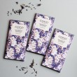 Artisan Earl Grey Tea & Bergamot Dark Chocolate Bars (3 Pack)