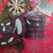 Traditional Christmas Elisen Lebkuchen