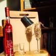 RubyBlue Gift Hamper Cranberry & Blueberry