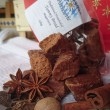 Traditional Tummybread Lebkuchen/Gingerbread