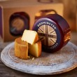 Cheese & Smoked Cheddar Party Pack