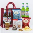 Beer & Snacks with Buddies Gift Bag from Natures Hampers