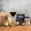 The TASTE cocktails Espresso Martini Kit