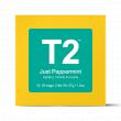Alternate Views Just Peppermint Teabag Gift Cube Share Send to a friend. Just Peppermint Teabag Gift Cube