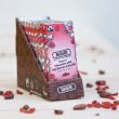 Organic Fairtrade Goji & Vanilla Chocolate Bar 60g