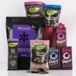 Organic Chocolate Treats Gift Bag from Natures Hampers