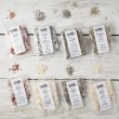 Flavoured Sea Salts