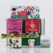 Children's Treats & Gifts Box from Natures Hampers
