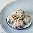 Tahini Surprise Energy Balls