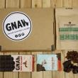 Dark Choc Collection + Coffee