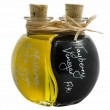 Demijohn Tayberry Vinegar and Olive Oil Ball