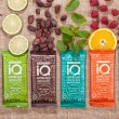 iQ Superfood Chocolate - 6 bar selection