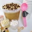 Create Your Own Edible Cookie Dough Bar