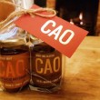 Cao Stocking filler