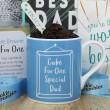 Mug cake for dad