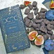Figs Coated in Raw Craft Dark Chocolate