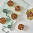 Mince Pies (Vegan. Gluten & Dairy Free)