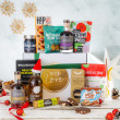 Personalised With Love Gift Hamper (Vegan And Gluten Free)