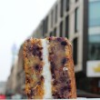 Organic Purple Carrot Cake