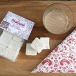 Irish Cream Marshmallows